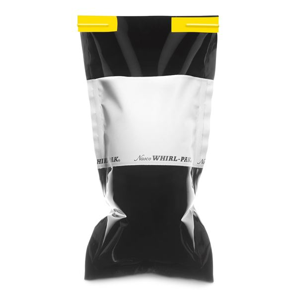 Picture of Whirl-Pak® Black Bags