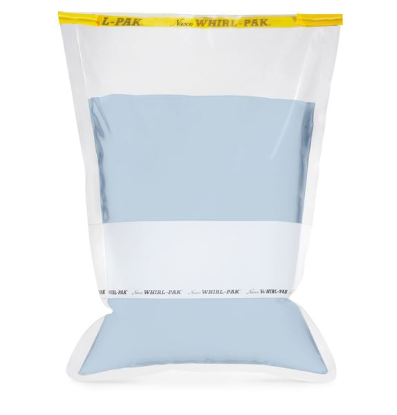 Picture of Whirl-Pak® Write On Bags 69 oz